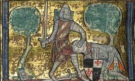 Lancelot Beheading